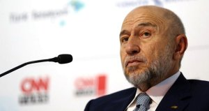 Nihat Özdemir, TFF Başkanlığına resmen aday oldu
