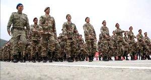 AK Partili Muş, yeni askerlik sistemiyle ilgili tüm detayları anlattı