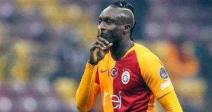 G.Saray yeni golcüsünü buldu! Diagne Katar yolcusu
