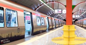 Bakan Tarih Verip Duyurdu! İstanbula İki Yeni Metro Geliyor
