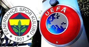 Fenerbahçeden UEFA Açıklaması