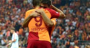 Eren Derdiyoktan Galatasaraya Buruk Veda
