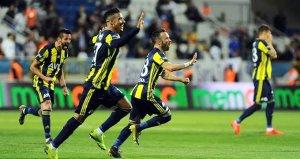 Mathieu Valbuena, Fenerbahçeye Veda Etti!
