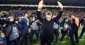 Fenerbahçe Başkan Vekili Semih Özsoy: Ersun Yanal ile Devam Ediyoruz