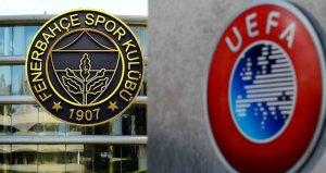 Fenerbahçeden KAPa UEFA Açıklaması