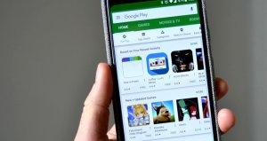 Google İki Sahte Kripto Para Cüzdanını Play Storedan Kaldırdı