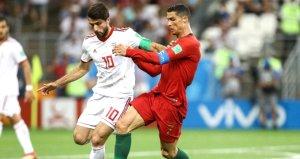 Beşiktaş, İranlı Golcü Karim Ansarifardı Gündemine Aldı