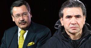 Osmanlıspor Teknik Direktörü Osman Özköylüden Melih Gökçek İtirafı