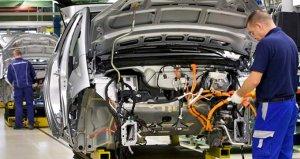 Renault ve Fiat Chrysyler Ortaklık Görüşmeleri Yürütüyor