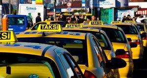Taksi Ücretlerine Zam Geliyor! İşte Yeni Fiyatlar