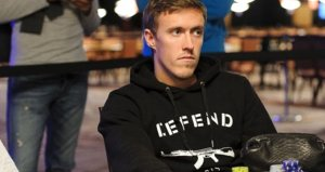 Fenerbahçenin istediği Max Krusenin, Amerikada poker oynadığı iddia edildi!