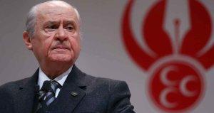 MHP Lideri Bahçeli, Moodysin Türkiye kararının siyasi olduğunu söyledi