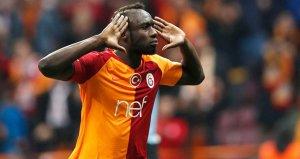 Mbaye Diagne, sosyal medya hesabından Galatasarayı sildi!