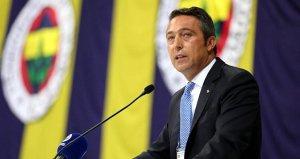 Fenerbahçede Tüzük Tadil Genel Kurulu iptal edildi!