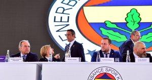 Fenerbahçe Kongresinde 'Her şey çok güzel olacak' sesleri