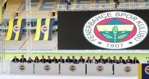 Fenerbahçenin borcu 3 milyar 516 milyon 603 bin lira olarak açıklandı!