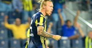 Simon Kjaer, Fenerbahçeye önerildi!