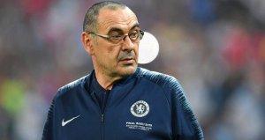 Juventusun yeni hocası Sarri oldu