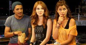 Kiralık Aşk dizisinin oyuncusu Sanem Yeles, dünyaevine girdi