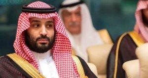 Prens Selman'dan skandal Türkiye çıkışı