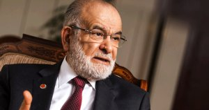 Saadet Partisi liderinden 23 Haziran açıklaması: Endişeliyiz