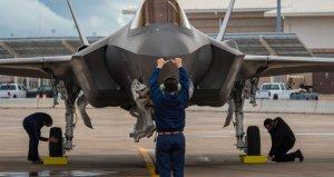 ABDnin kararının ardından F-35 programı yetkilisinden Türkiye açıklaması