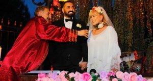 Bomba iddia: Zerrin Özerin dün akşam evlendiği Murat Akınca, 3 kadını dolandırdı