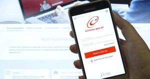 e-Devletin adı Dijital Türkiye olarak değiştirilecek