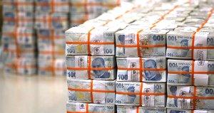 Mayısta bütçe 12,1 milyar lira açık verdi