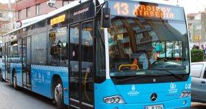 Halk otobüslerinde sübvanse destek miktarı 22 kuruş artırıldı