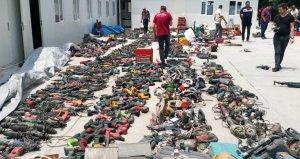 Ankara polisi avcıları avladı
