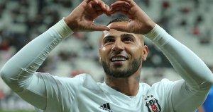 Quaresma, Beşiktaşa ihtar çekti