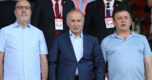 Boluspor Başkanı Necip Çarıkçı, Beşiktaşın Umut Meraşı transfer ettiğini açıkladı!