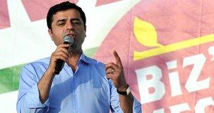 Demirtaş'tan İstanbul seçimine 5 gün kala dikkat çeken mesaj