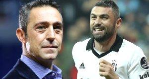 Burak Yılmaz için flaş iddia: Lecce değil Fenerbahçe