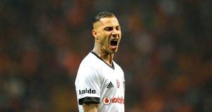 Ricardo Quaresma, Beşiktaşı takipten çıkardı!