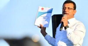 Sayıştay, İmamoğlunun İBB tarafından sivil toplum kuruluşlarına yardım yapıldığı iddialarını yalanladı