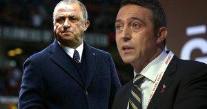 Galatasaraydan Ali Koça sert Fatih Terim cevabı