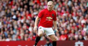 Paul Scholesa 8 bin sterlin bahis cezası