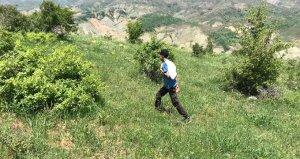 Bingölde toplamak için 20 kilometre yol yürünmesi gereken Kınkor mantarının kilosu 70 TLye satılıyor