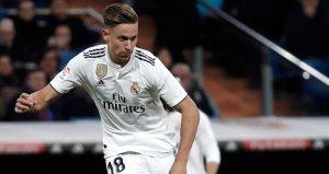 Atletico Madrid, Real Madridden Llorenteyi transfer etti