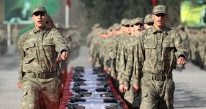 Meclis'te anlaşmaya varıldı! Yeni askerlik sisteminde flaş gelişme
