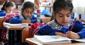Son Dakika! Okula başlama yaşı 69 aya çıkarıldı