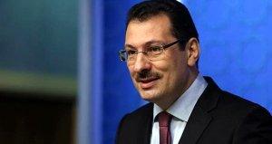 Ali İhsan Yavuz'dan seçim sonrası ilk açıklama