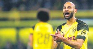 Beşiktaşın istediği Ömer Toprak, Borussia Dortmundda kalmak istiyor!
