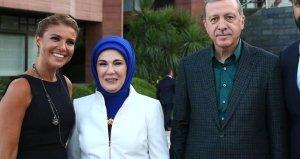 AK Partiye olan yakınlığıyla tanınan Gülben Ergen, Ekrem İmamoğluna övgü yağdırdı