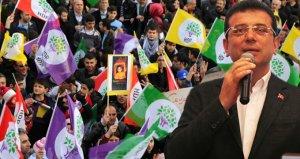 HDP, İmamoğlu'ndan beklentisini açıkladı