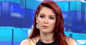 Nagehan Alçı, 'Binali Yıldırım kaybetti' deyip yayını terk etti!