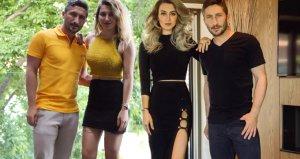 Sabrinin eşi Yağmur Sarıoğlundan boşanma açıklaması