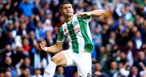 Evkur Yeni Malatyaspor, Jahovic transferini açıkladı